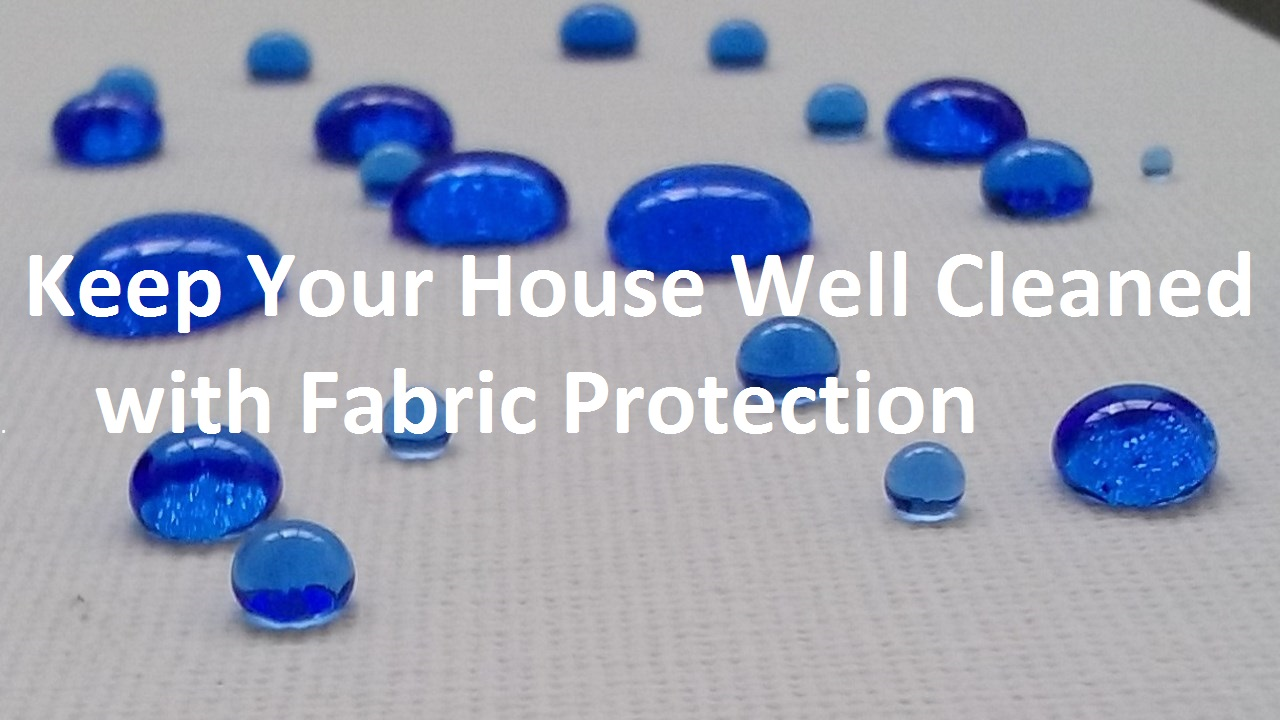 Fabric Protection in Sydney