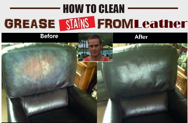 how to remove grease from leather sydney metro carpet cleaning blog. Black Bedroom Furniture Sets. Home Design Ideas